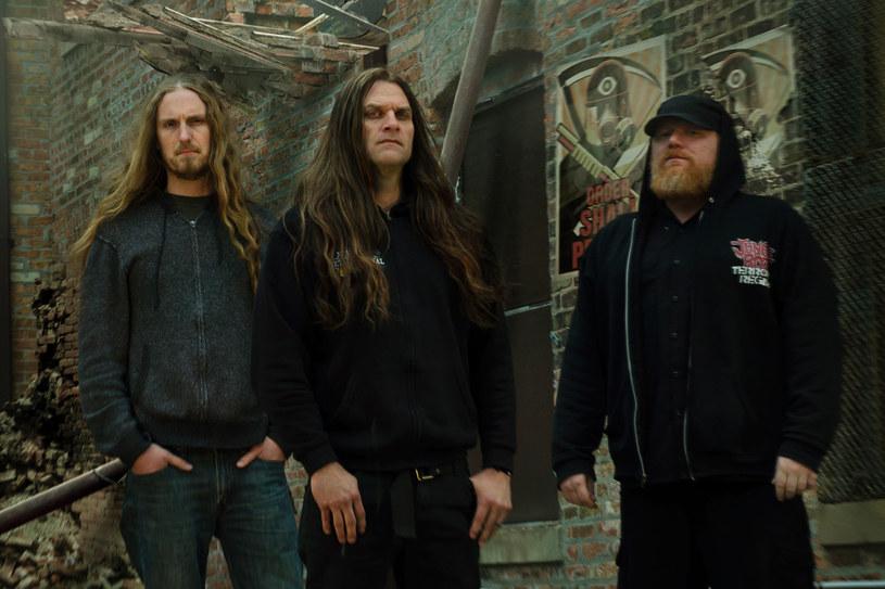 Deathmetalowa grupa Jungle Rot z USA odlicza dni do premiery 10. albumu.