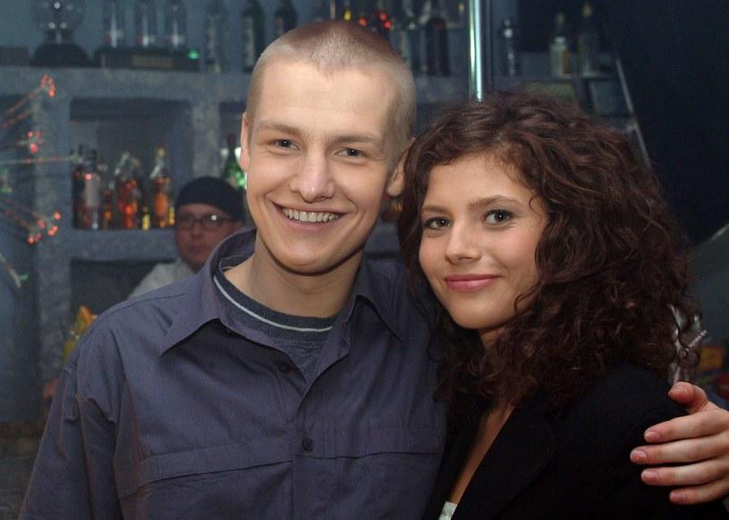 """Być może w jesiennych odcinkach """"M jak miłość"""" pojawi się Weronika Rosati. Aktorka z serialem rozstała się w 2005 roku."""
