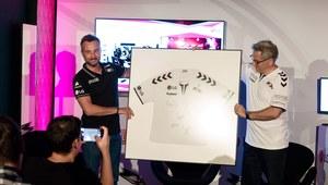 LG nawiązuje partnerstwo technologiczne z Ago Esports