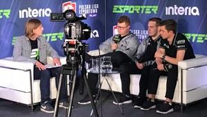 Polska Liga Esportowa: AGO Esports pierwszym finalistą!