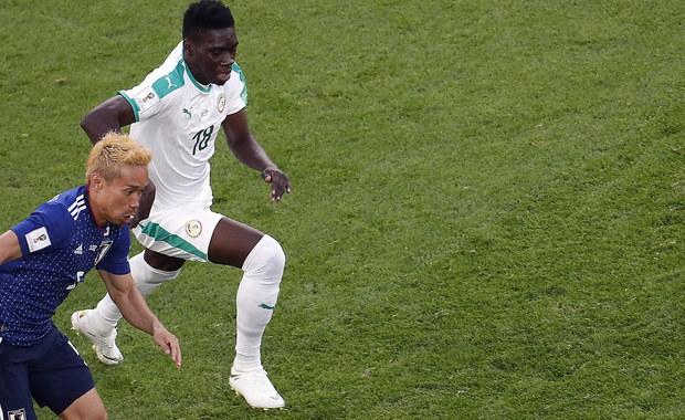 W Jekateryngurgu Senegal po zaciętym meczu zremisował z Japonią 2:2. Bramki dla afrykańskiej drużyny zdobywali Sadio Mane i Moussa Wague. Dla Japonii strzelili: Takashi Inui i Keisuke Honda. Ten wynik oznacza, że przegrana z Kolumbią eliminuje naszą drużynę z mistrzostw świata.