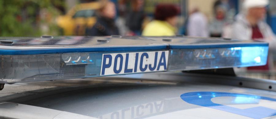 7 osób, w tym 4 ciężko, zostało rannych w wypadku busa w Nasielsku na Mazowszu - informuje dziennikarz RMF FM Mariusz Piekarski.
