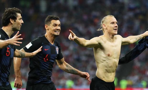 Międzynarodowa Federacja Piłkarska wszczęła postępowanie przeciwko chorwackiemu obrońcy Domagojowi Vidzie. Wszystko z powodu filmu, który pojawił się w sieci.