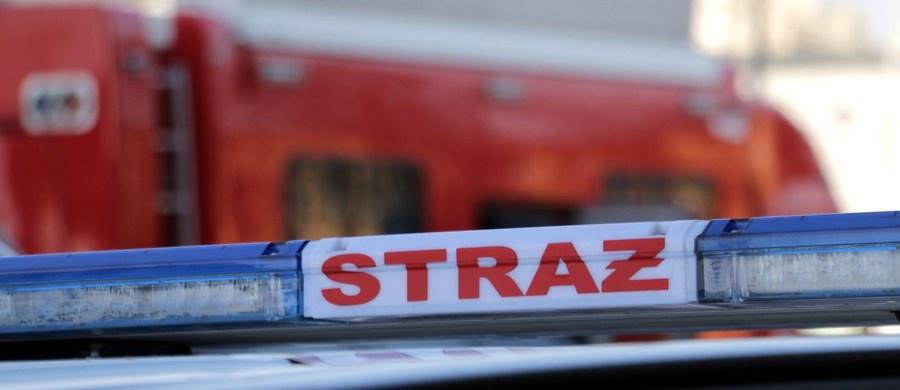 Tragedia w miejscowości Bystra w powiecie gorlickim w Małopolsce. Nie udało się uratować dwóch mężczyzn, których wydobyto ze studni.