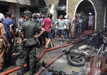 Zamachy na Sri Lance. Liczba ofiar wzrosła do 290, śledztwo ws. działań wywiadu