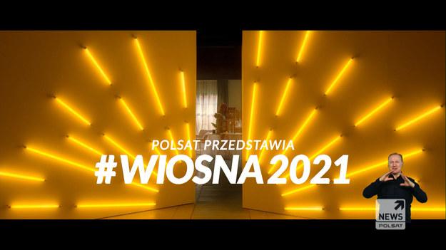 Wieczór z Gwiazdami Polsatu to zapowiedź ekscytujących wiosennych propozycji stacji. Dużo gorących nowości, ulubione seriale i programy, kulisy oraz sekrety produkcji. Prezentację ramówki poprowadzili Krzysztof Ibisz i Paulina Sykut-Jeżyna.