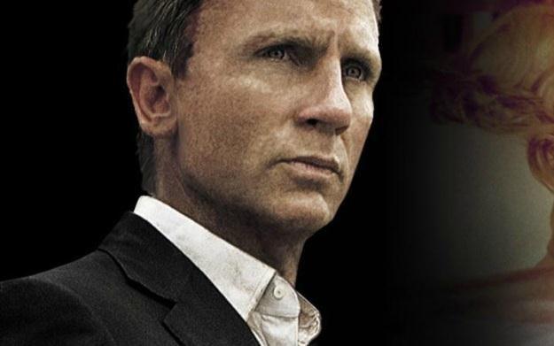 007 Legends - motyw graficzny /