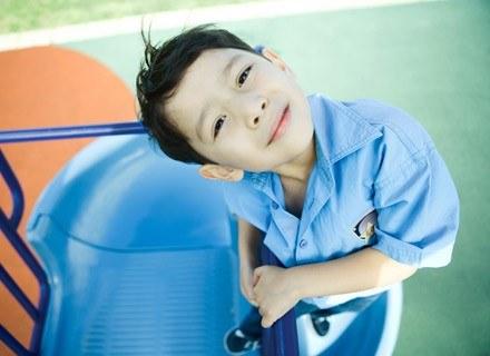 1/4 autystyków ma dużą głowę i  mózg