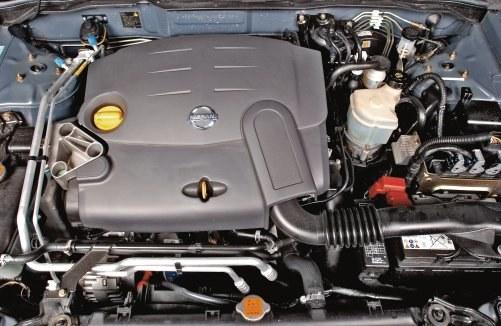 1.5 dCi – konstrukcja Renault. Jeden z najlepszych diesli z początku lat 2000. Lekki, ekonomiczny i cichy. /Motor