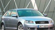 1.6 FSI w Audi A3