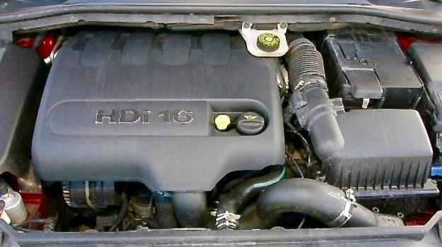 1.6 hdi /Motor