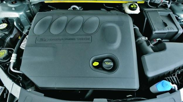 1.8 TDCi jest najbardziej popularny, 2.0 TDCi - droższy i lepszy. /Motor