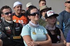 1. etap rajdu RMF Morocco Challenge załogi mają już za sobą