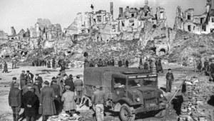 1 grudnia 1944 r. Startuje Polska Kronika Filmowa