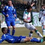 1. liga piłkarska: Flota zagra z GKS Tychy, by przerwać złą passę