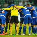 1. liga. Ruch Chorzów - Odra Opole 3-1
