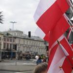 """1 maja Święto Pracy w Warszawie pod hasłem """"Przywróćmy godną pracę"""""""