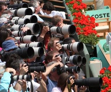 """1 proc. """"opłaty"""" za aparaty fotograficzne"""