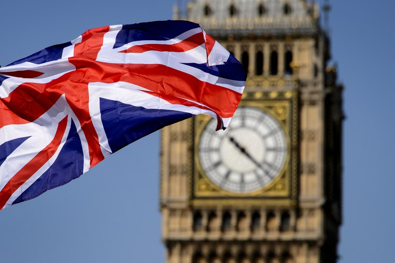 1 stycznia 2014 r. Wielka Brytania otwiera rynek pracy dla Bułgarów i Rumunów /AFP