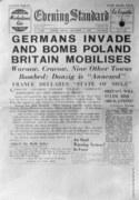 1 września 1939 r. Prawdziwa wojna w Polsce, papierowa w Londynie i w Paryżu
