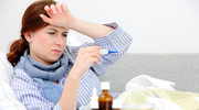 10 dobrych nawyków przy gorączce