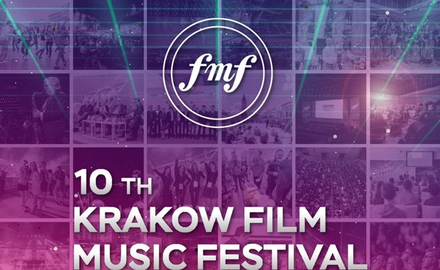 10. FMF zakończony. Przez tydzień Kraków stolicą światowej muzyki filmowej