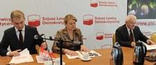 10 grudnia konwencja SLD, poznamy nowe władze partii