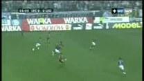 10. kol.: Lech-Legia