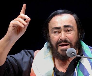 """10 lat temu zmarł Luciano Pavarotti. """"Był uosobieniem energii"""""""
