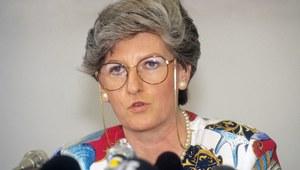 10 lipca 1992 r. Hanna Suchocka Prezesem Rady Ministrów