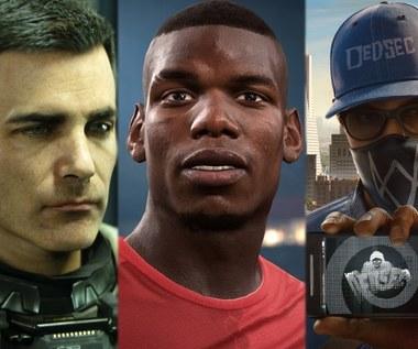 10 najbardziej oczekiwanych gier drugiej połowy roku