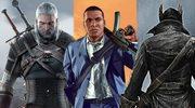 10 najlepszych gier wideo 2015 roku
