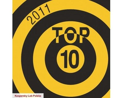 10 najważniejszych incydentów cyberprzestępczych 2011