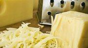 10 prostych pomysłów na dania z żółtym serem
