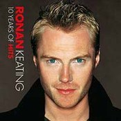 Ronan Keating: - 10 Years Of Hits (Best Of...)