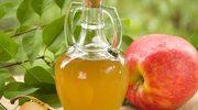 10 zastosowań octu jabłkowego, o których nie miałaś pojęcia