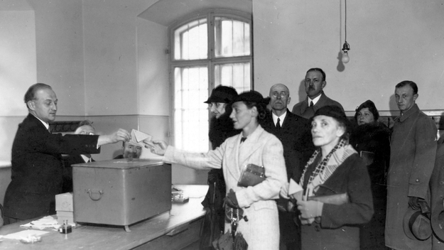 100 lat temu Polki uzyskały prawa wyborcze