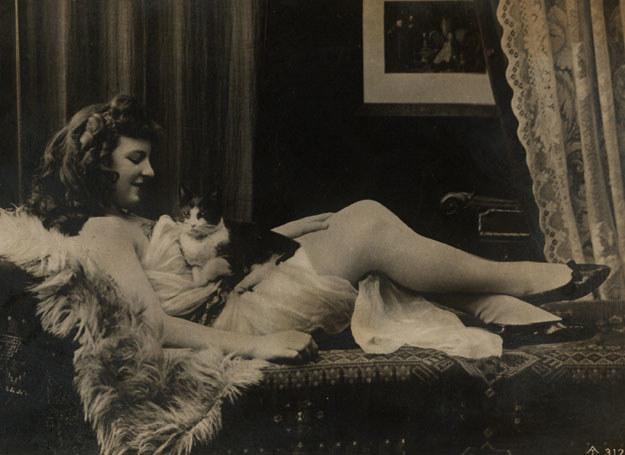 100 lat temu seks nie był tematem tabu w Polsce /materiały prasowe