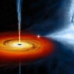 100 mln czarnych dziur w Drodze Mlecznej
