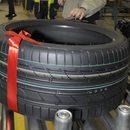 100 mln opon Bridgestone z Poznania