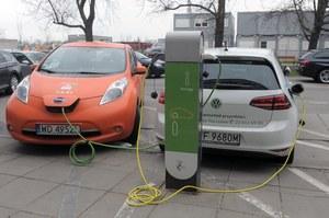 100 projektów nadwozia polskiego auta elektrycznego