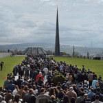 100. rocznica ludobójstw Ormian