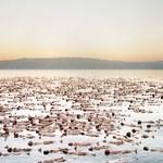 1000 modeli promuje Morze Martwe