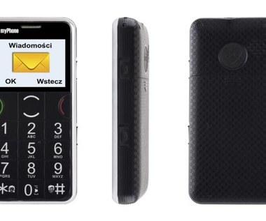 1065 SPECTRUM - nowość myPhone za 149 zł