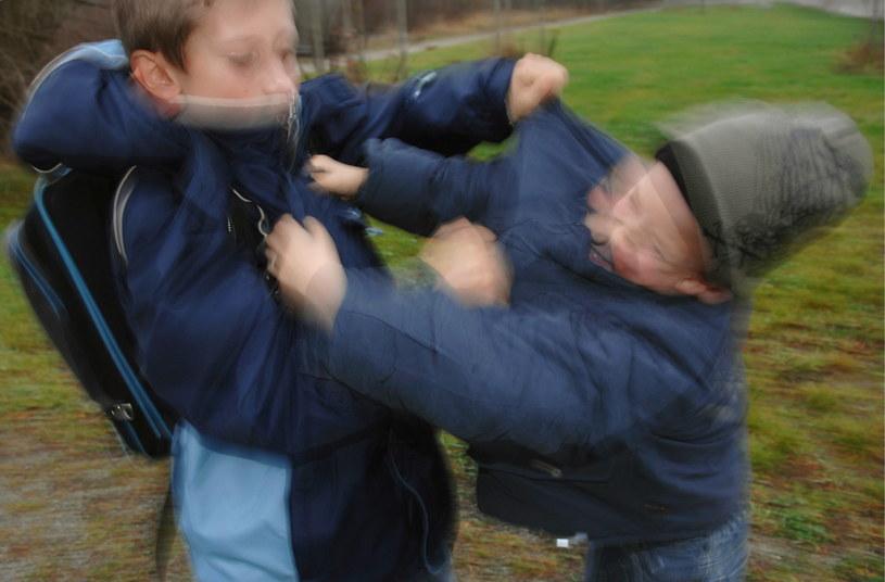 11-letni Igor został pobity w Ulsterze / Armin Weigel    /PAP/EPA