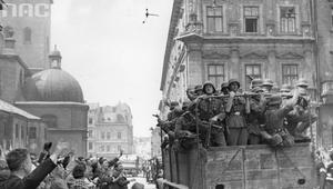 11 listopada 1942 r. Ukraińska prowokacja we Lwowie