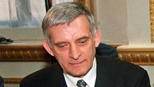 11 listopada 1997 r. Wotum zaufania rządowi Jerzego Buzka