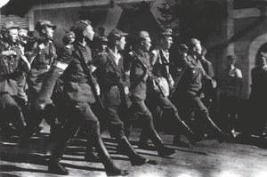 11 sierpnia 1944 r. Powstała Brygada Świętokrzyska