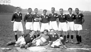 11 września 1927 r. Najwyższy wynik w historii pierwszej ligi
