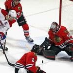 11. zwycięstwo z rzędu Chicago Blackhawks w NHL